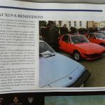 """Il nostro Club sulla """"Manovella"""" di Maggio 2013"""