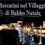 """08 Dicembre 2017 – 3° Raduno """"MERCATINI DI NATALE """" a Torrecuso tenuta """"La Fortezza"""" ."""