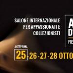 26/27 e 28  Ottobre 2018- Fiera Auto e Moto d'Epoca a Padova .