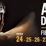 25-26 e 27 ottobre 2019-Fiera Auto e Moto d'Epoca a Padova.